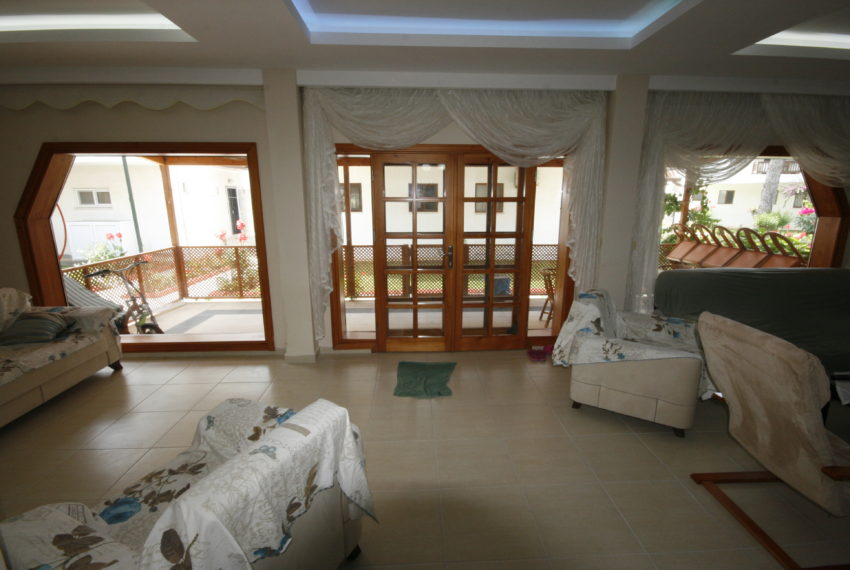 Alanya Avsallar Tapu Homes Real Estate satılık for sale villa apartment (20)