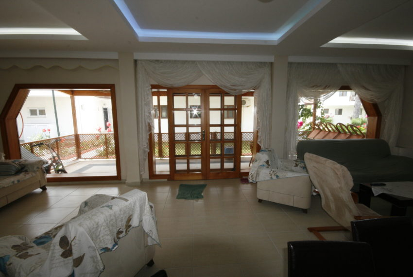 Alanya Avsallar Tapu Homes Real Estate satılık for sale villa apartment (21)