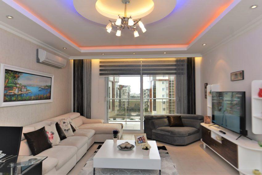 TapuHomes Real Estate Orion PARK Avsallar (2)