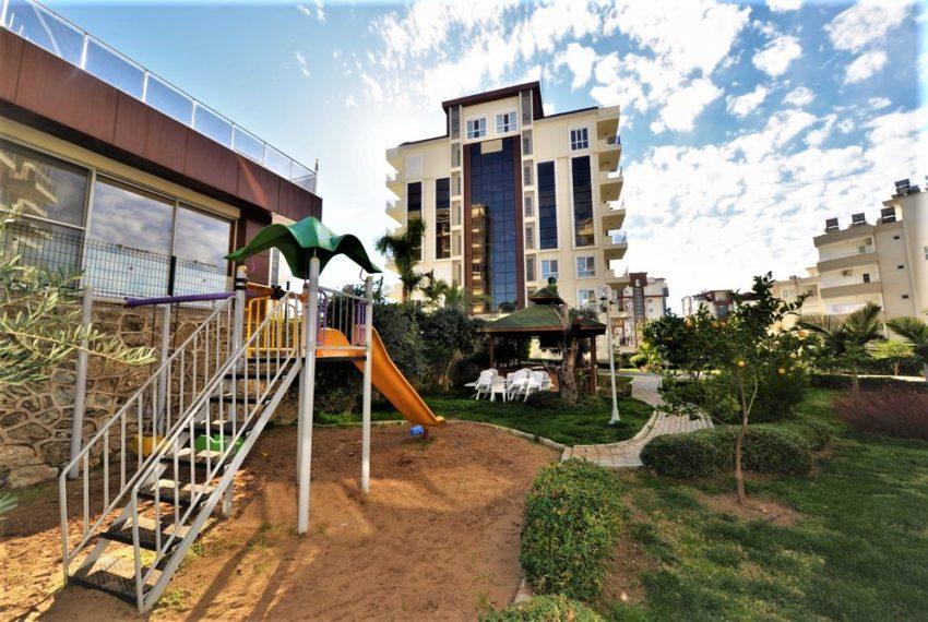 TapuHomes Real Estate Orion PARK Avsallar (24)