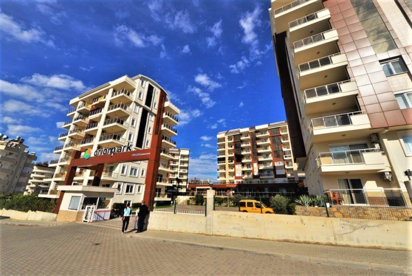 TapuHomes Real Estate Orion PARK Avsallar (25)