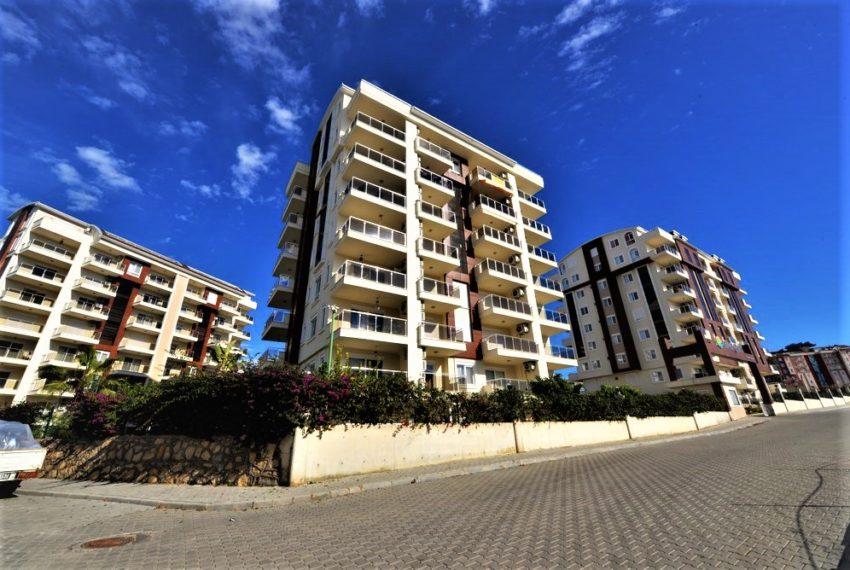 TapuHomes Real Estate Orion PARK Avsallar (26)