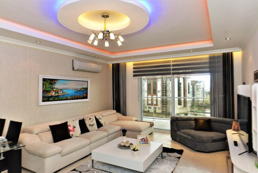 TapuHomes Real Estate Orion PARK Avsallar (3)