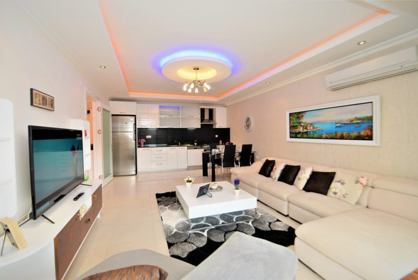 TapuHomes Real Estate Orion PARK Avsallar (6)